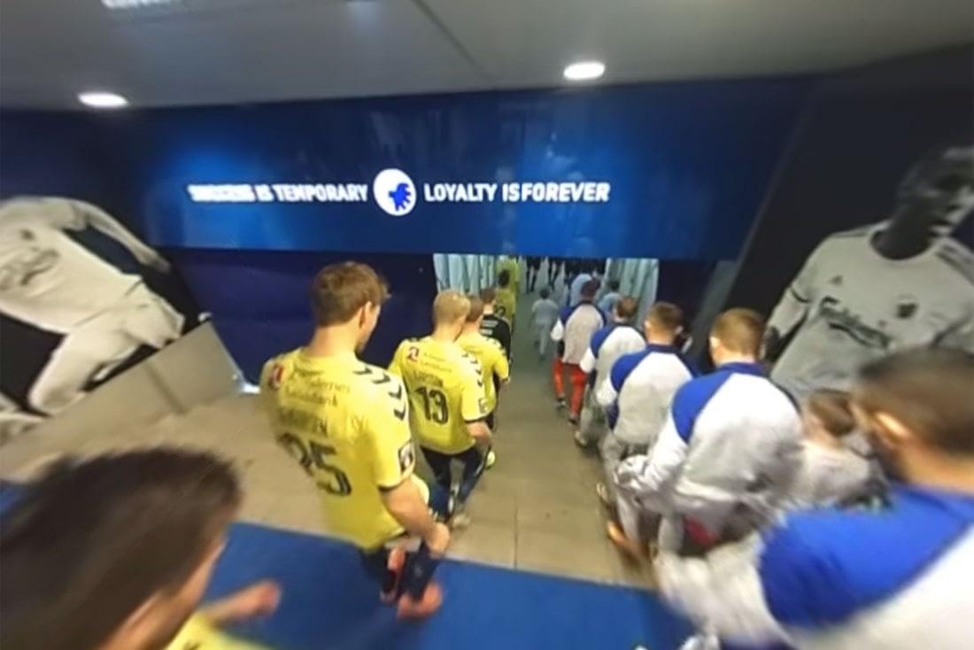 Derby | FC København