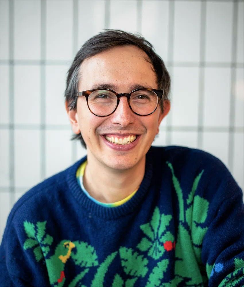 Simon Lajboschitz