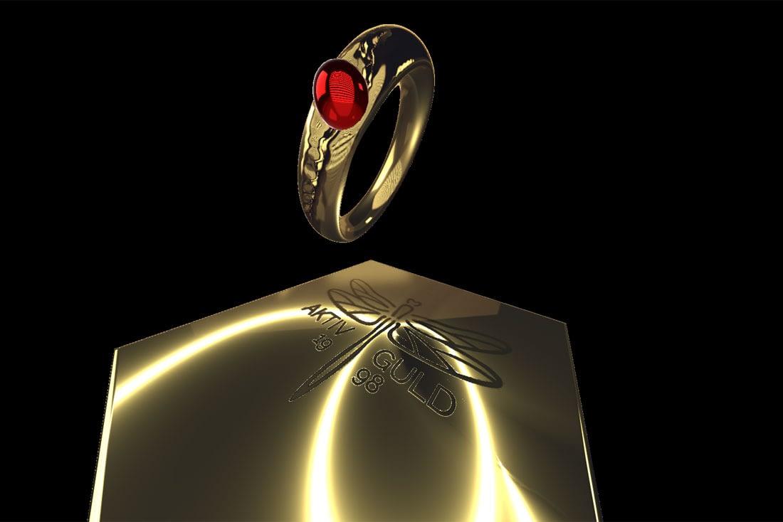 Ring Designer Tool | Aktiv Guld