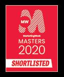 Marketing Week Masters shortlisted