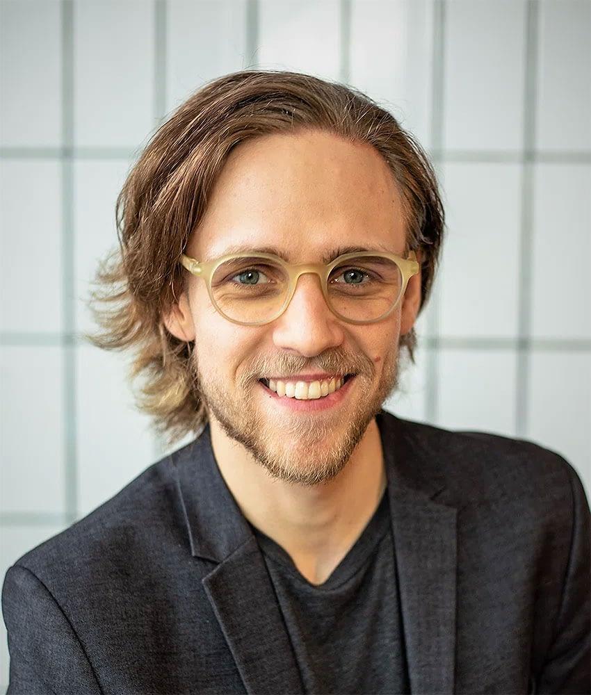 Casper Arp Knudsen