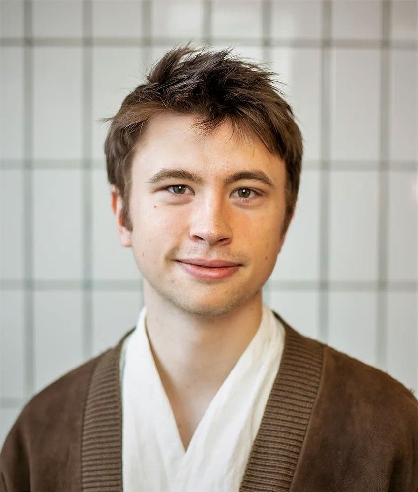 Lukas Seidler