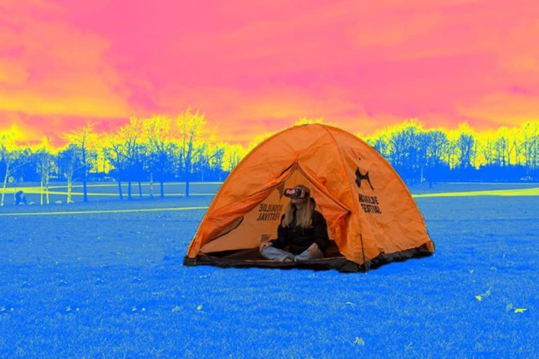 Roskilde Festival | CPH:DOX