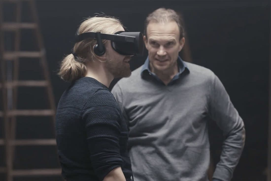 Children Insurance VR Campaign | Codan Forsikring